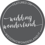 feat. on Wedding Wonderland - dicono di noi