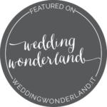 feat. on Wedding Wonderland - dicono di noi