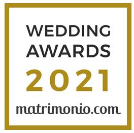 wedding awards matrimopnio.com 2021